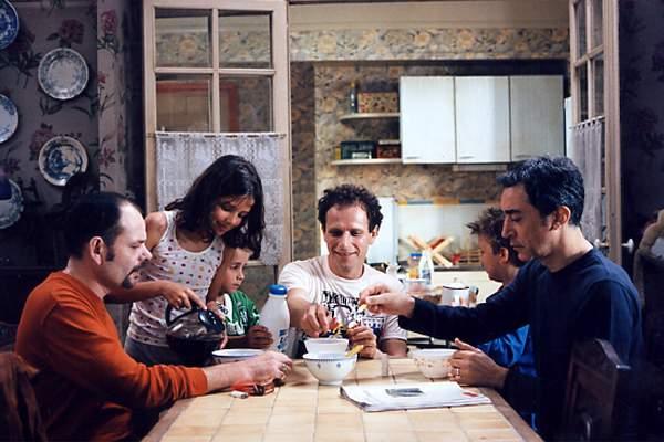 Charles Berling, Jean-Pierre Darroussin et Richard Berry
