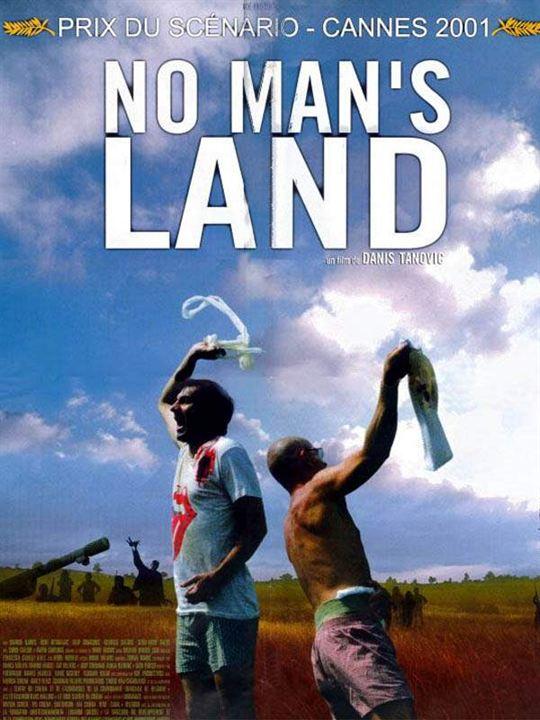 No Man's Land : Affiche Danis Tanovic
