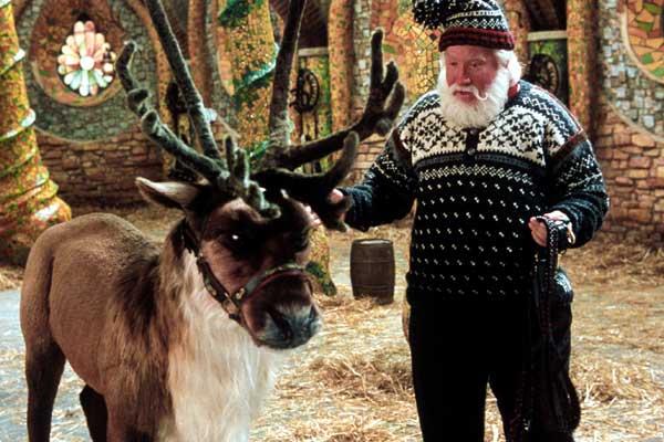 Hyper Noël: Tim Allen