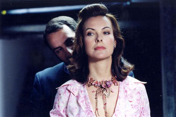 Carole Bouquet et Jean Dujardin ©Emilie De La Hosseraye