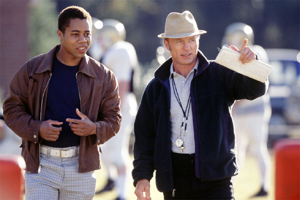Radio : Photo Cuba Gooding Jr., Ed Harris, Michael Tollin