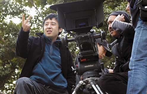 The World: Jia Zhangke