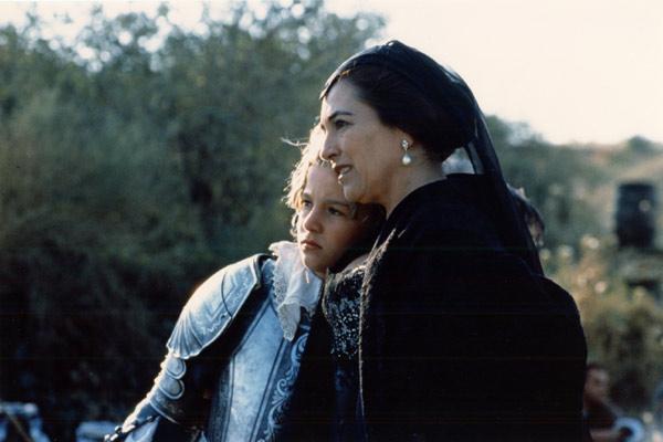 Photo de Carmen Maura - Louis, Enfant Roi : Photo Carmen Maura, Jocelyn  Quivrin, Roger Planchon - AlloCiné