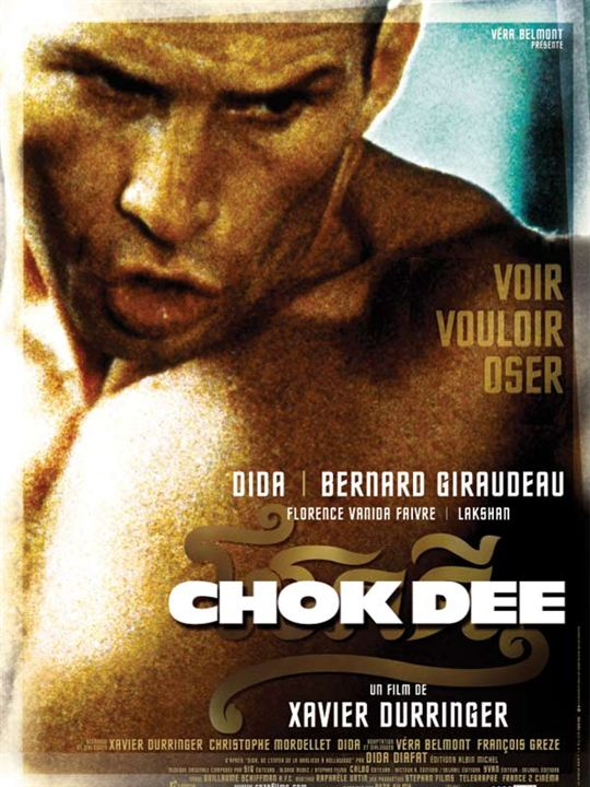 Chok-Dee : Affiche Dida Diafat