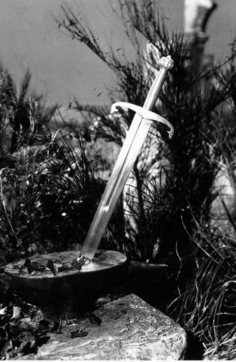 Les Chevaliers de la table ronde: Richard Thorpe