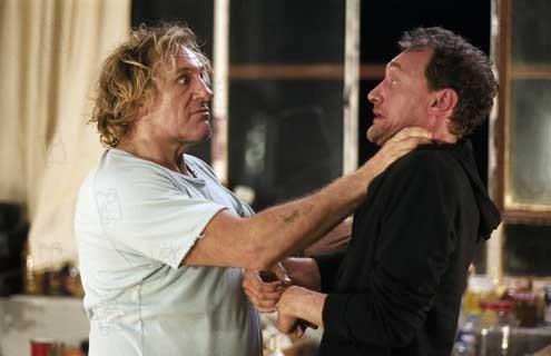 Gérard Depardieu et Jean-Paul Rouve