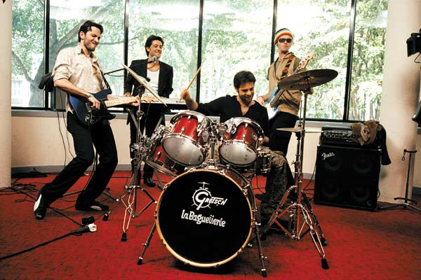 Cavalcade : Photo Avy Marciano, Steve Suissa, Titoff
