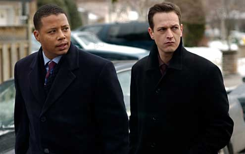 Quatre frères : Photo John Singleton, Josh Charles, Terrence Howard