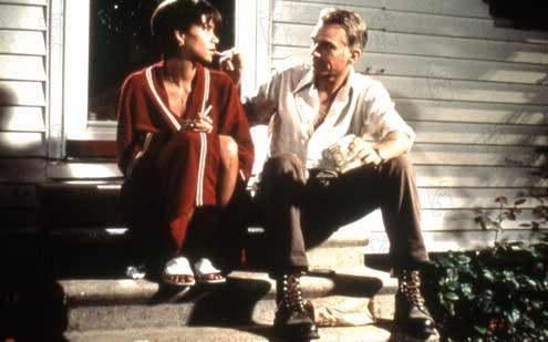 Halle Berry et Billy Bob Thornton