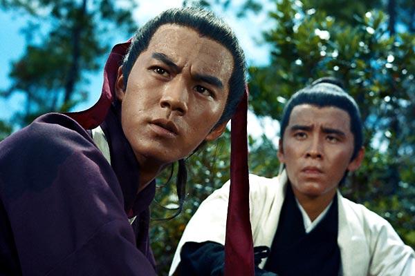 Duo mortel : Photo Chang Cheh