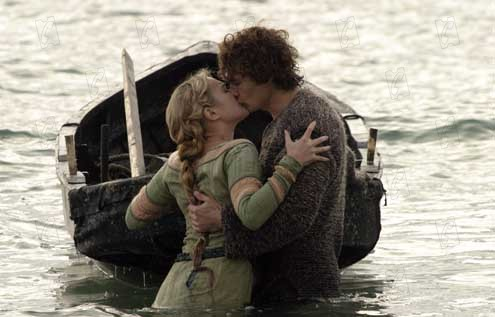 Tristan & Yseult : Photo James Franco, Kevin Reynolds, Sophia Myles