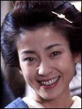 Affiche Rie Miyazawa