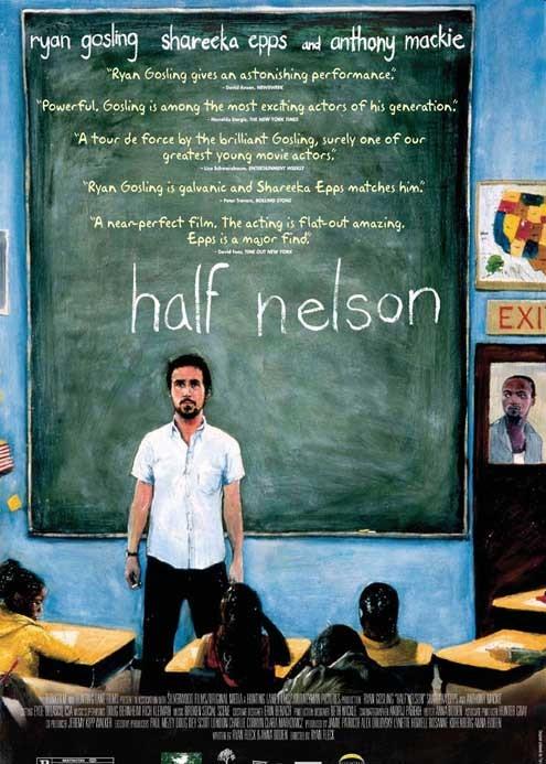 Half Nelson : Photo Ryan Fleck