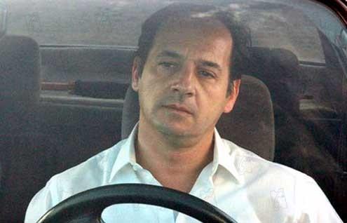 El Custodio (le garde du corps) : Photo Julio Chavez, Rodrigo Moreno