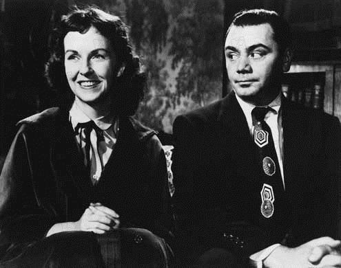 Marty : Photo Betsy Blair, Delbert Mann, Ernest Borgnine