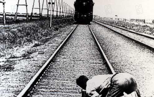 L'Homme à la caméra : Photo Dziga Vertov