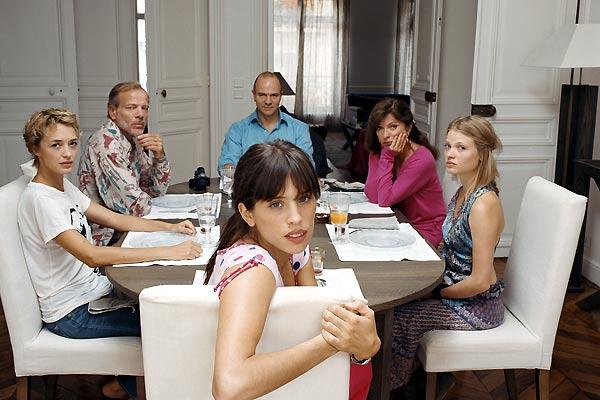 Pardonnez-moi : Photo Aurélien Recoing, Hélène de Fougerolles, Maïwenn, Marie-France Pisier, Mélanie Thierry