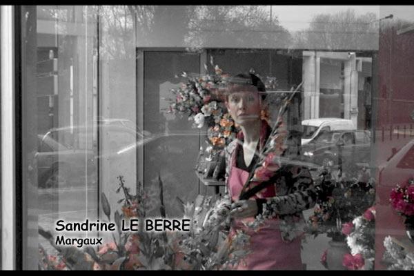Coup de sang : photo Jean Marboeuf, Sandrine Le Berre