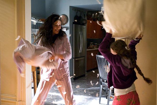 Le Goût de la vie : Photo Catherine Zeta-Jones, Scott Hicks