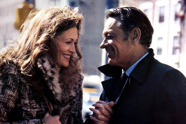 Faye Dunaway et William Holden