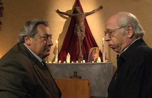 Le Deal : Photo Jean-Claude Dreyfus, Jean-Pierre Mocky