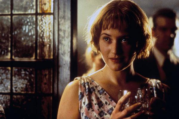 Iris : Photo Kate Winslet, Richard Eyre