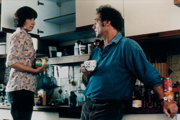 Anne Le Ny et Vincent Lindon