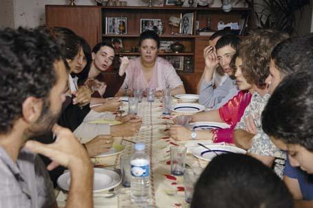 La Graine et le mulet : Photo Abdellatif Kechiche, Bouraouia Marzouk