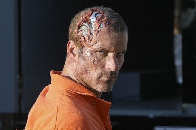 Terminator : Les Chroniques de Sarah Connor : Photo Matt McColm