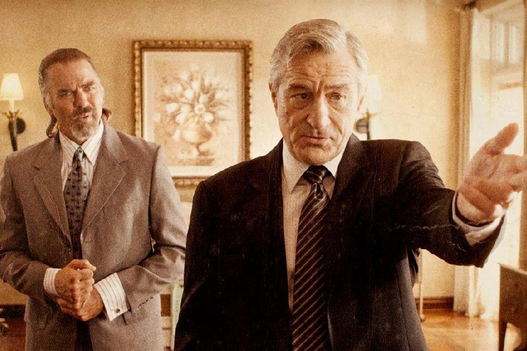 Jeff Fahey et Robert De Niro