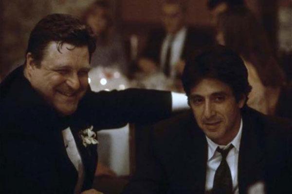 Mélodie pour un meurtre : Photo Al Pacino, Harold Becker, John Goodman
