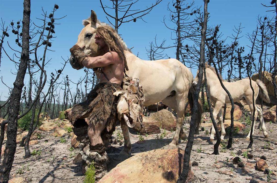 AO, le dernier Néandertal : Photo Jacques Malaterre