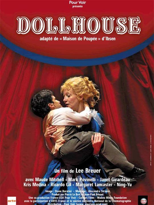 Dollhouse (Maison de poupée): Mark Povinelli, Lee Breuer, Maude Mitchell