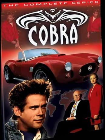 Cobra : Affiche
