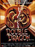 Double Dragon : Affiche
