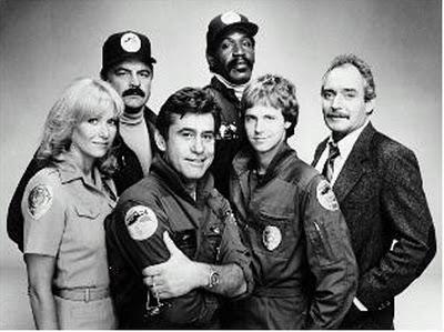 Tonnerre de feu : Photo Ann Cooper, Bubba Smith, Dana Carvey, Dick Butkus, James Farentino
