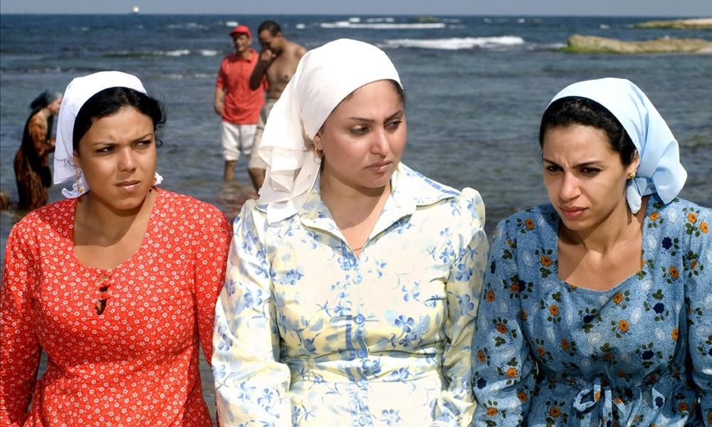 Femmes du Caire : Photo Yousry Nasrallah