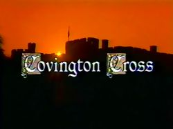Covington Cross : Affiche