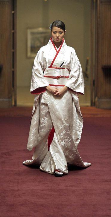 Samurai Girl : Photo Jamie Chung