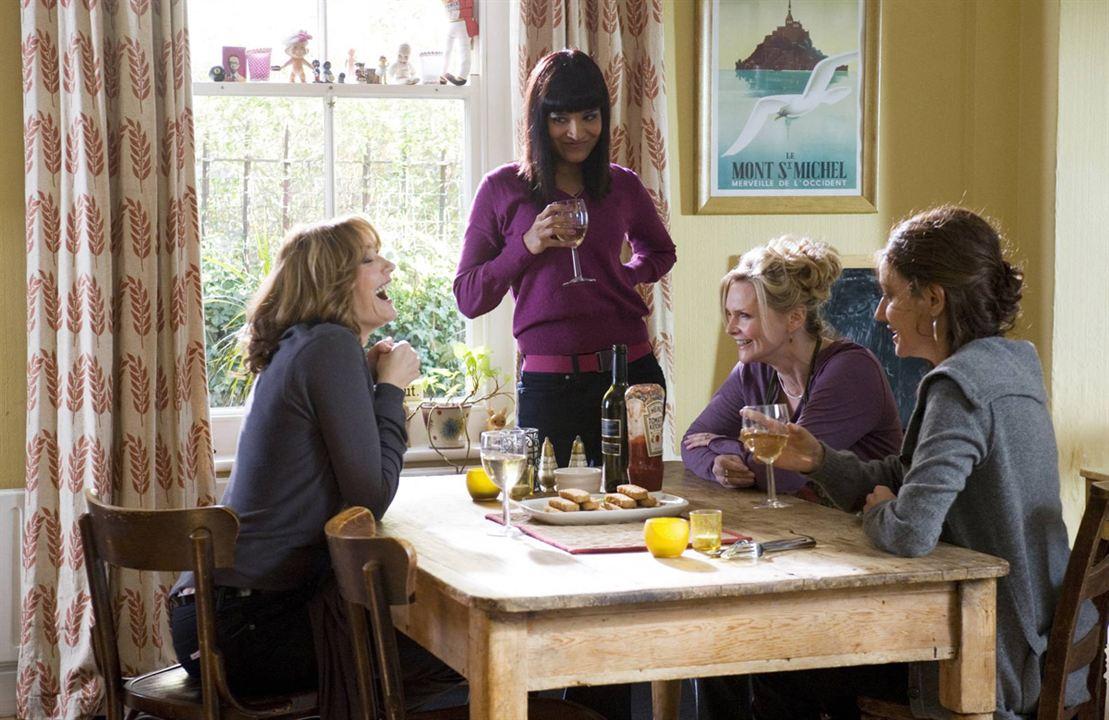 Mistresses : Photo Orla Brady, Sarah Parish, Sharon Small, Shelley Conn