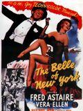 La Belle de New York
