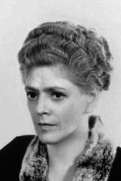 photo Ethel Barrymore