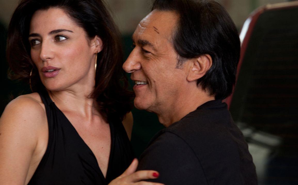 Le Marquis : Photo Dominique Farrugia, Luisa Ranieri, Richard Berry