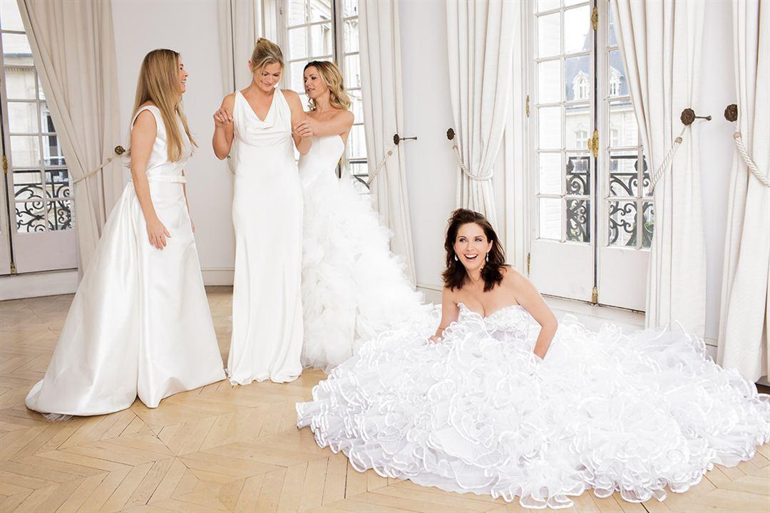 Photo Hélène Rolles, Isabelle Bouysse, Laly Meignan, Laure Guibert