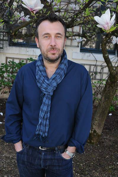 Photo Fred Cavayé