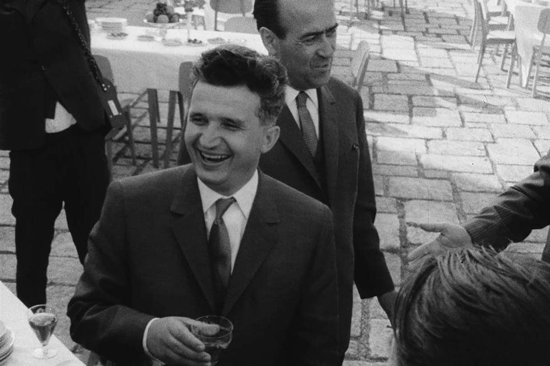 L'Autobiographie de Nicolae Ceausescu: Andrei Ujica