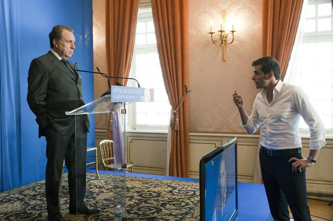 Photo Grégory Fitoussi, Philippe Magnan