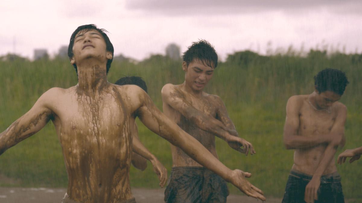 Bi, n'aie pas peur ! : Photo Phan Dang Di