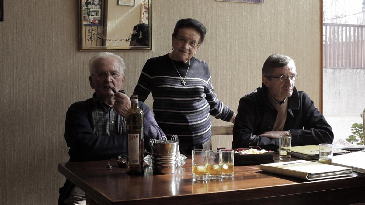 Entre Les Bras - La cuisine en héritage