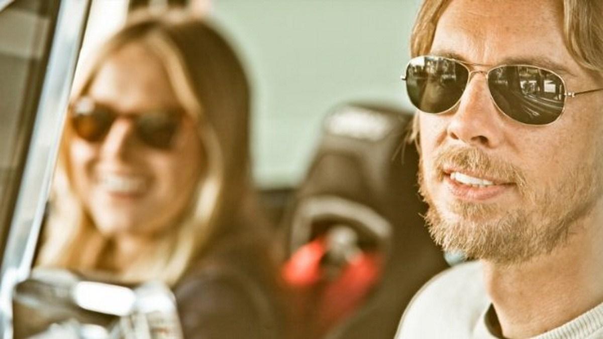 Kristen Bell & Dax Shepard